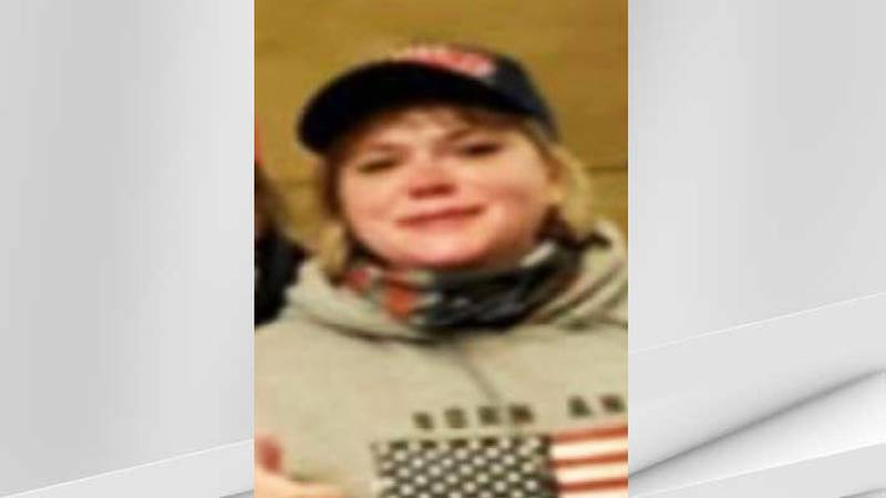 Anna Morgan-Lloyd, 49, of Bloomfield, Ind., will be the first person sentenced for their role...