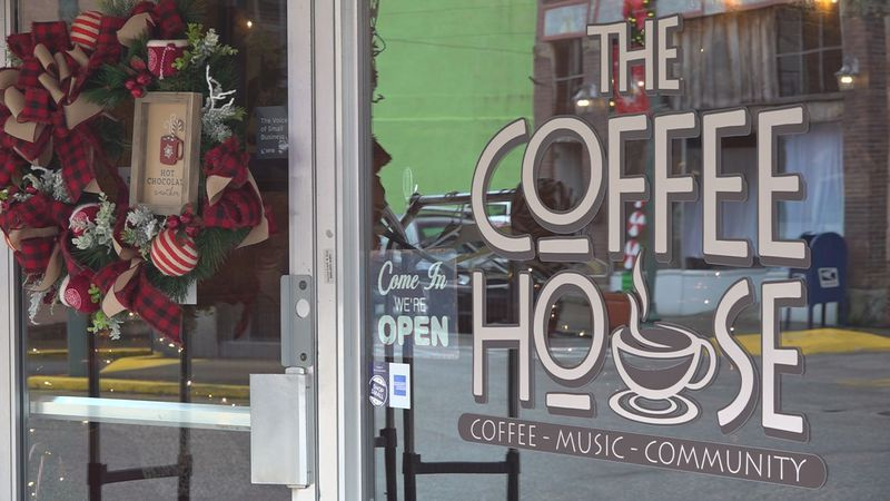Paintsville's coffee shop is working to brew up a little appreciation.