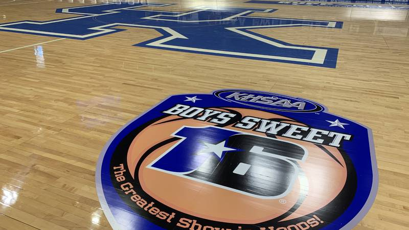 The Boys' Sweet 16 begins Wednesday.