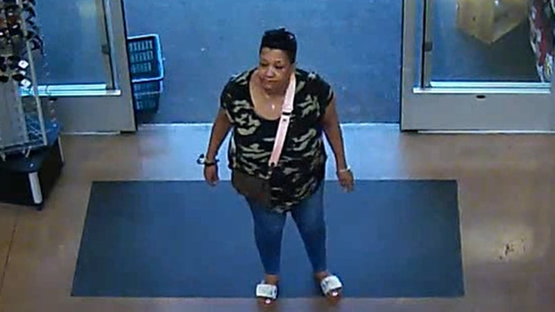 Murfreesboro Police searching for scammer