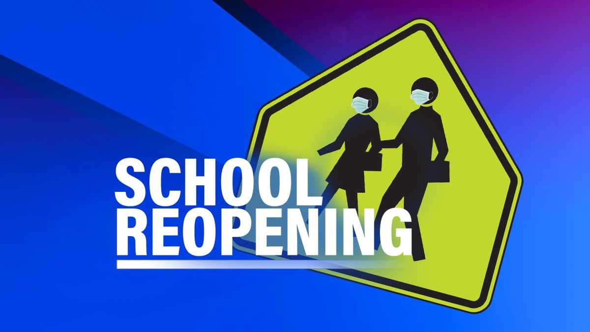 Knott County Schools releases fall reopening plan