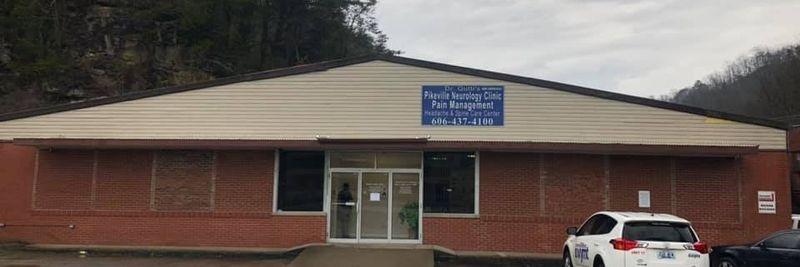 Drug Enforcement Administration Presence At Local Neurology Clinics