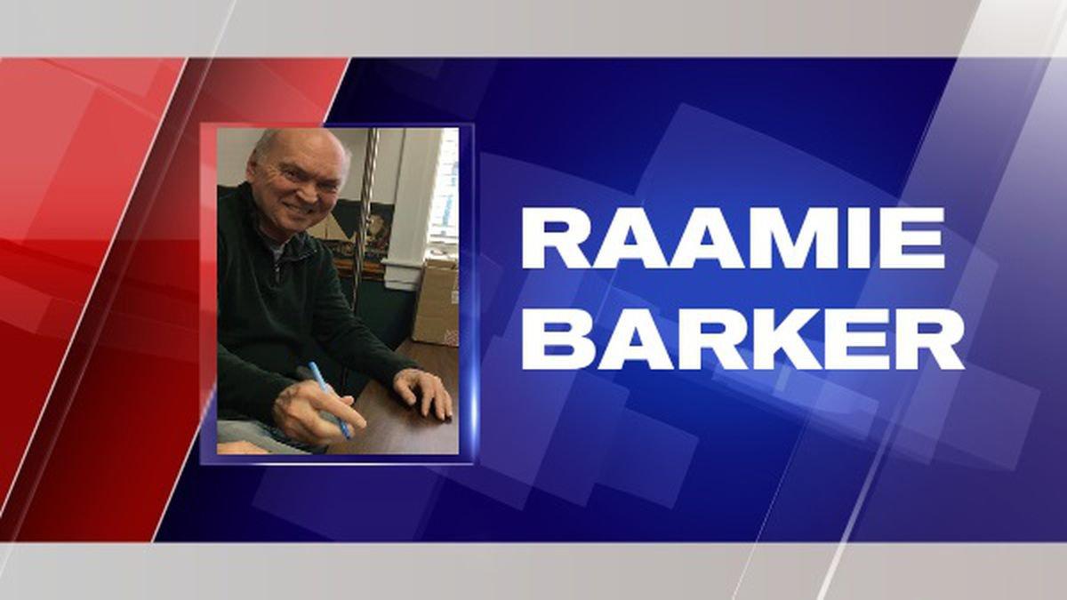 Former Chapmanville Mayor Raamie Barker died in February of 2020.