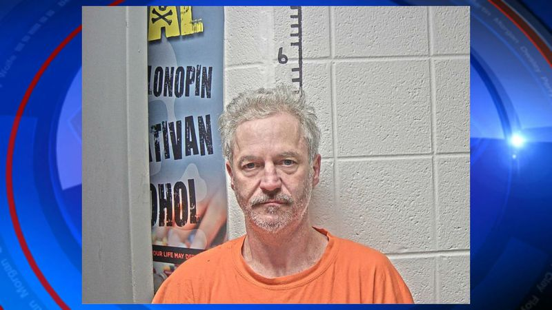 Roger Lee Miles is being held at the Letcher County Jail on a federal indictment involving drug...