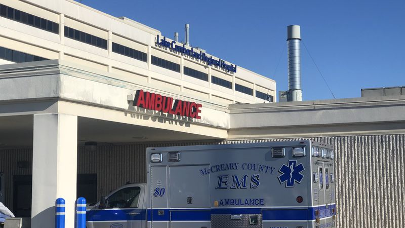 Officials with the hospital announced yesterday that the building would be returning to a...