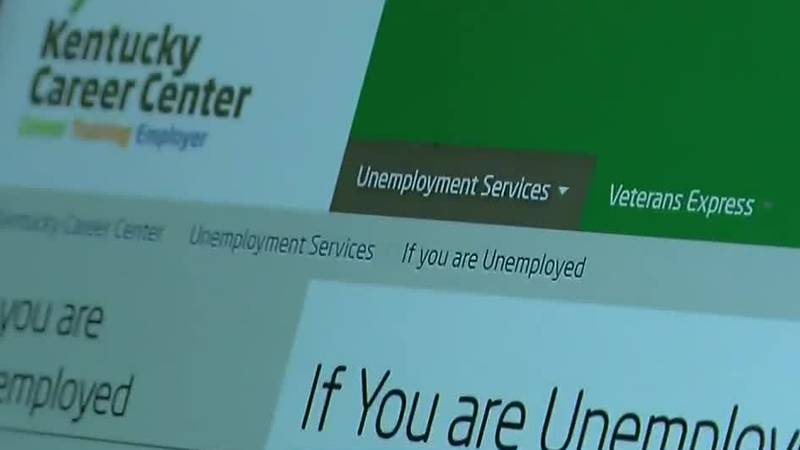 Kentucky lawmakers hear about more unemployment problems