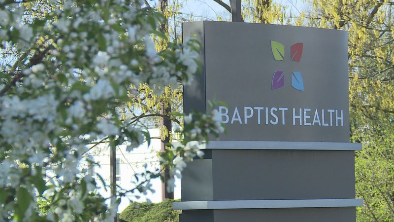 Baptist Health Lexington participated in a clinical trial for Johnson & Johnson's vaccine.