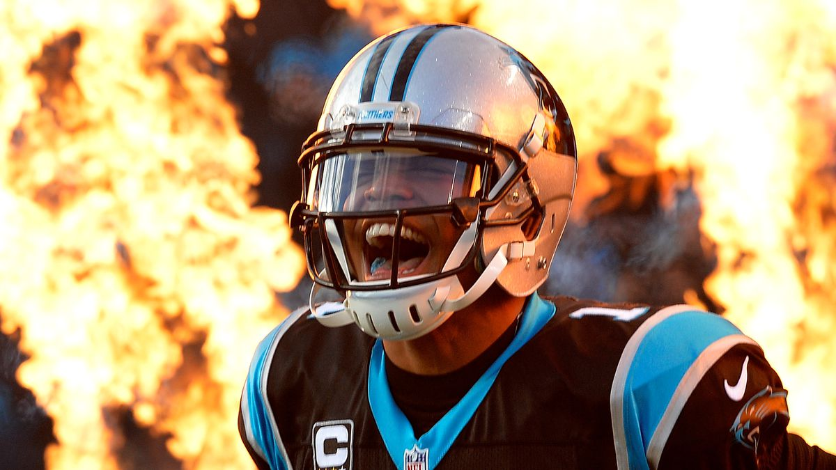 Cam Newton signs one-year deal with New England