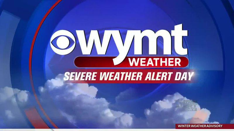Meteorologist Evan Hatter's 11:00 p.m. Forecast - November 30, 2020