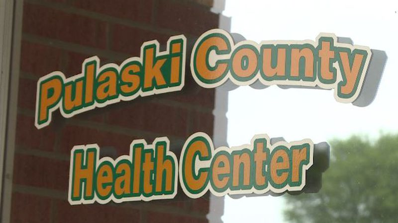 Pulaski County Health Department