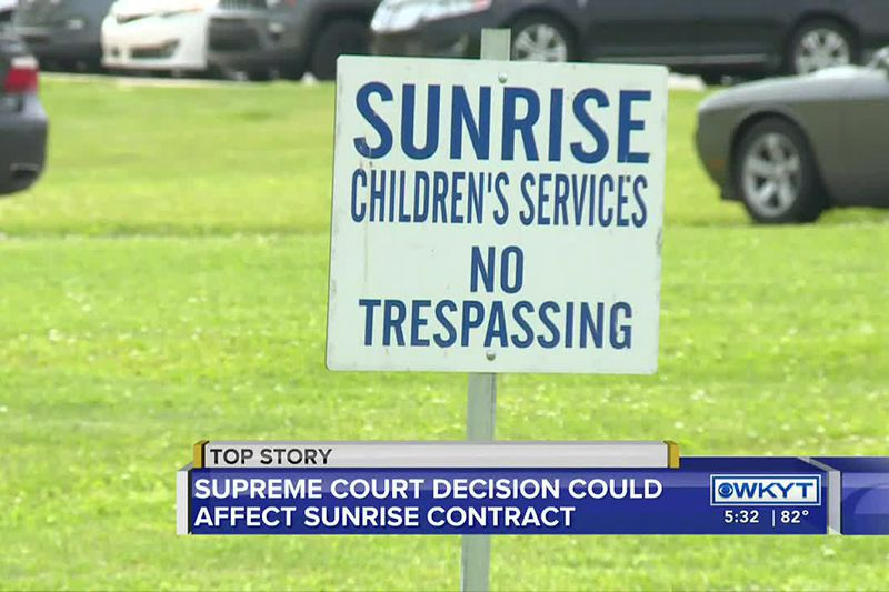 High court ruling cited in Kentucky child services dispute