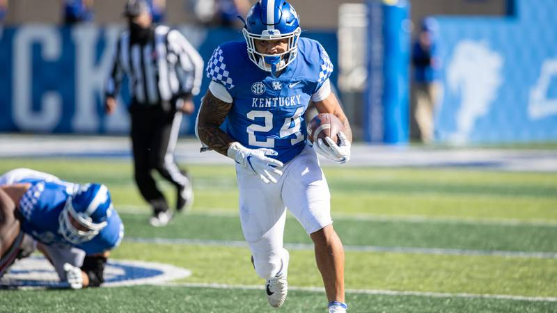 The junior running back is considered one of the top running backs in the nation entering the...