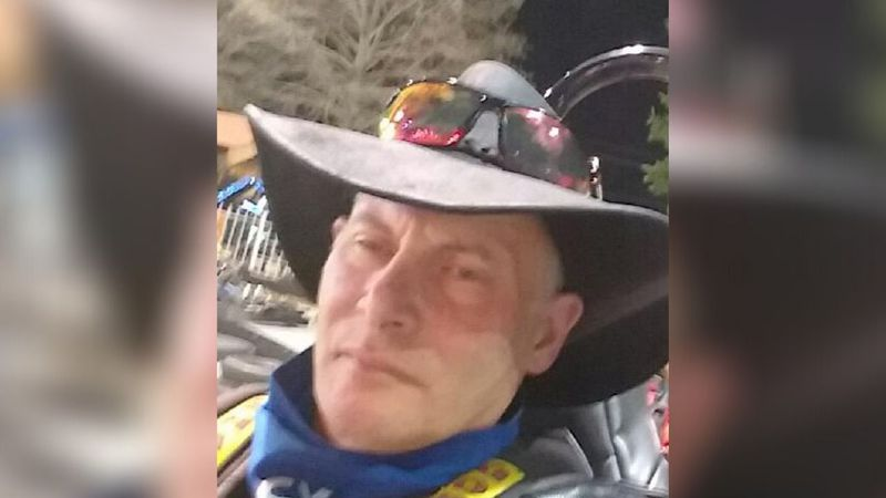 54-year-old Willis Benway was last seen off Locust Grove Road.
