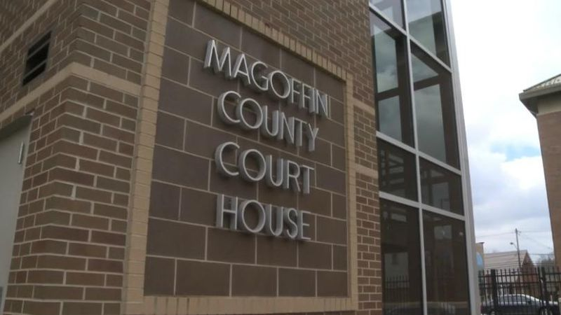 Magoffin County Courthouse temporarily closed due to COVID-19