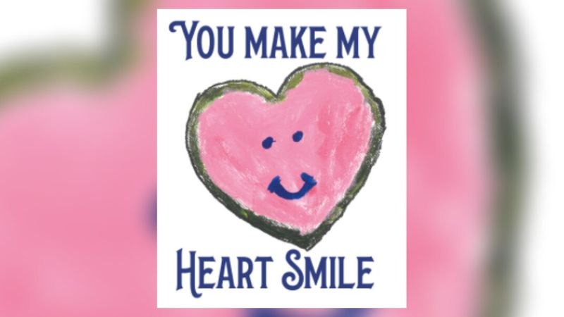 You can now send a free Valentine's Day card to patients at St. Jude Children's Research Hospital