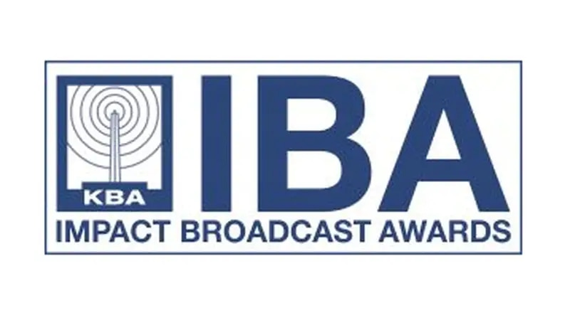 KBA Impact Broadcast Awards