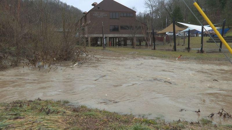 Officials urge communities to stay off of roadways.