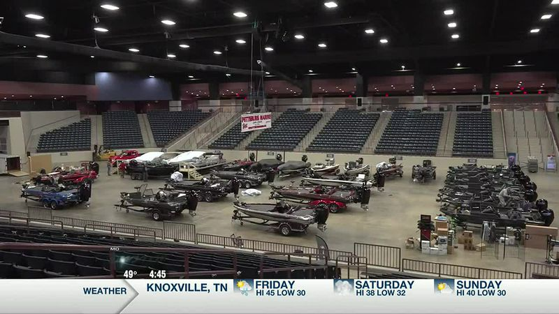 The Kentucky Fishing Expo
