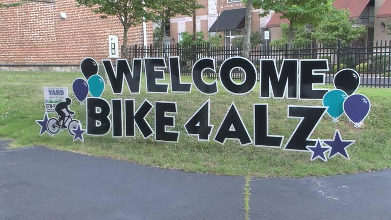 Bike4Alz