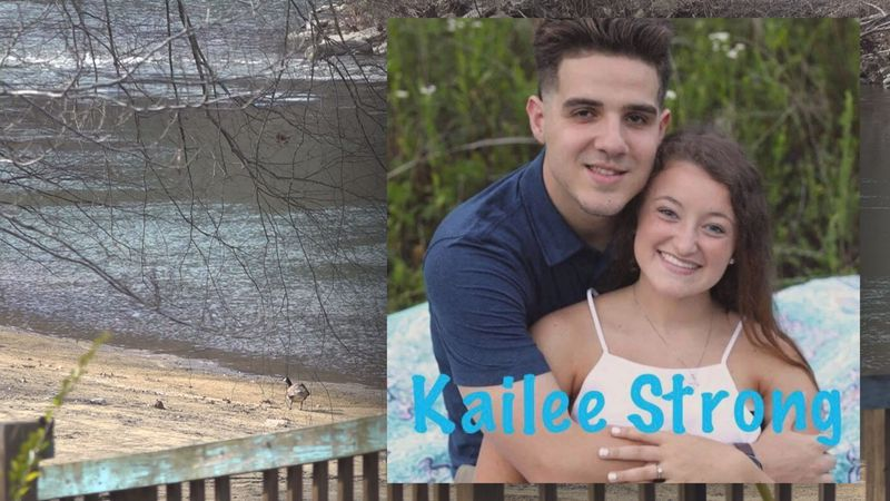 Kailee Peters is seeking treatment for cancer again and her community is right by her side.