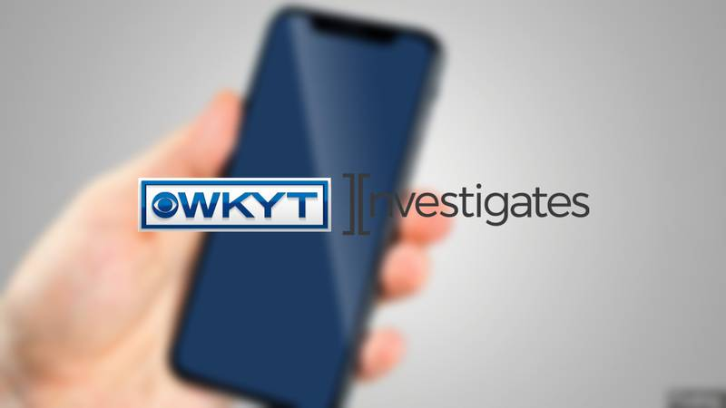 WKYT's Garrett Wymer and photojournalist Darnell Crenshaw investigate how you are never truly...