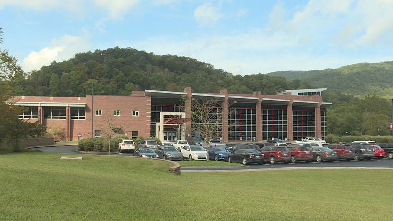 Harlan County High School