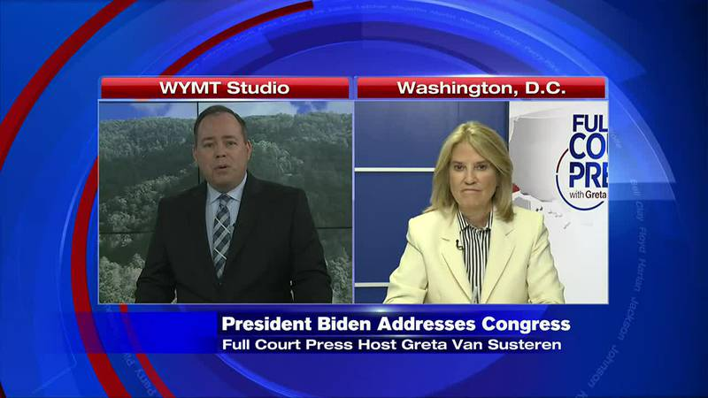 National Political Analyst Greta Van Susteren talks with WYMT about what to expect during...