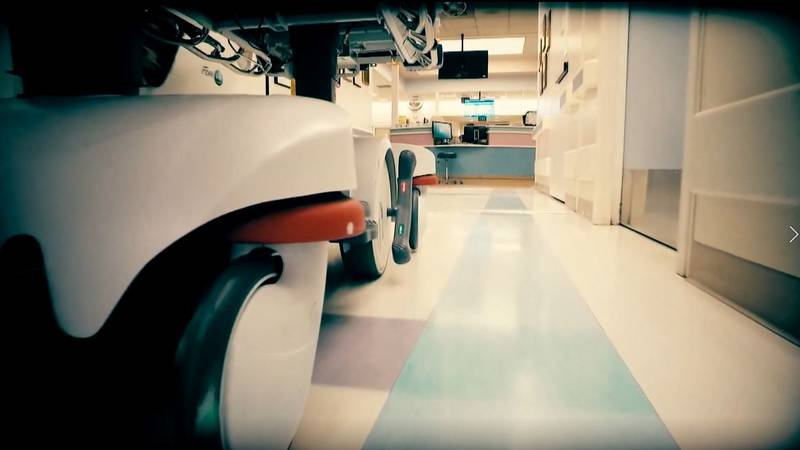WAVE Country healthcare systems are watching hospital capacity levels closely as COVID-19 cases...