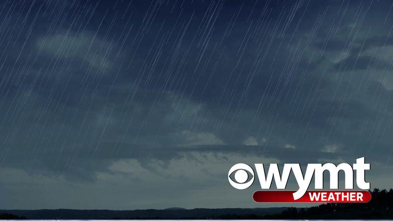 WYMT Regular Rain