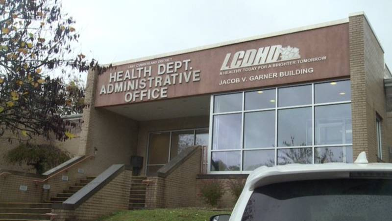 Health officials advise school districts to follow CDC guidelines.