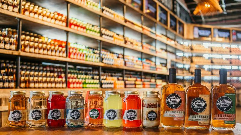 Ole Smoky Distillery recognized in list of America's fastest growing private companies