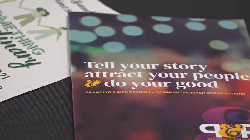 A couple of keynote speakers shared their stories, encouraging female business owners and...