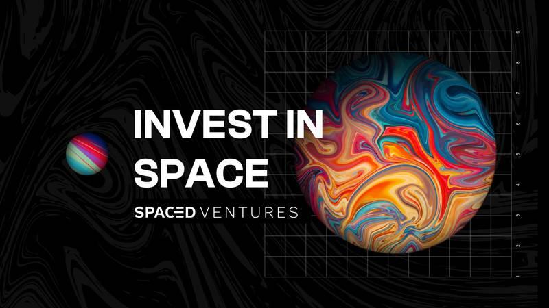 Spaced Ventures Raises $1.2M Seed Round