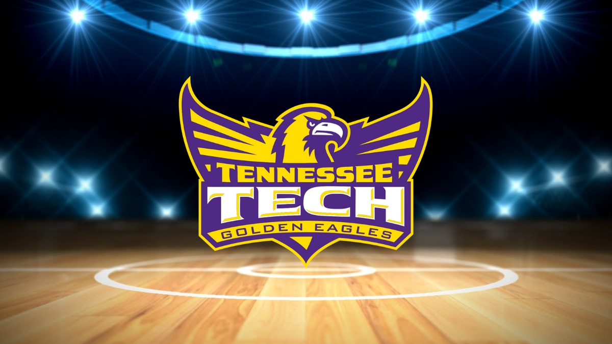 (Photo: Tennessee Tech Athletics)