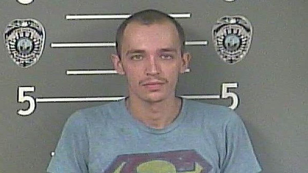 Eric Roberts // Floyd County District Court