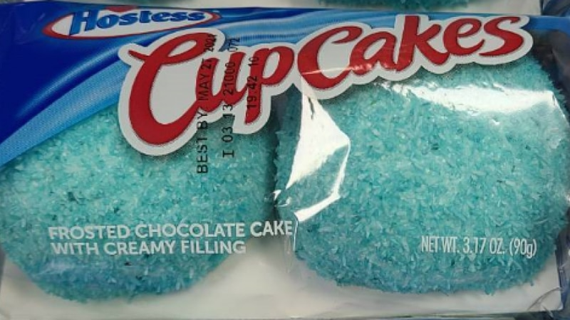 The recall claims that some SnoBalls pastries were manufactured in the wrong packaging.