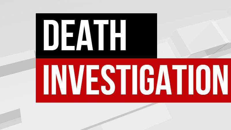 Death investigation graphic