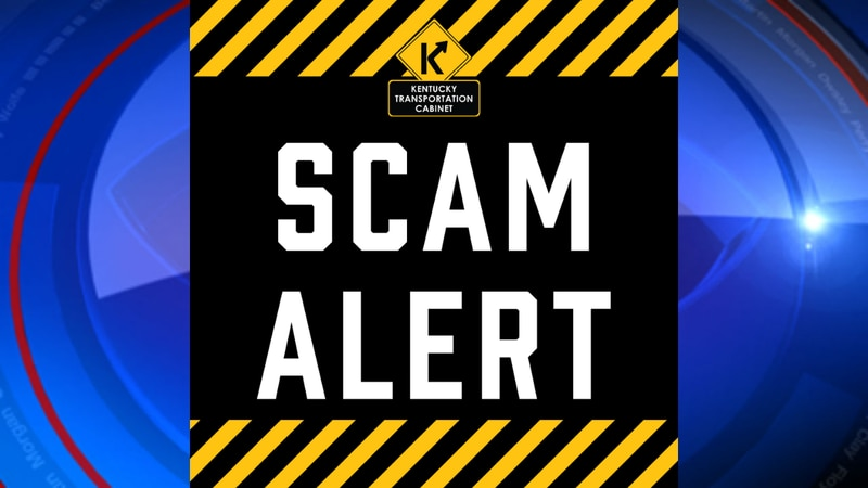A text message is being sent to Kentuckians claiming to be KYTC and offering a refund for a...