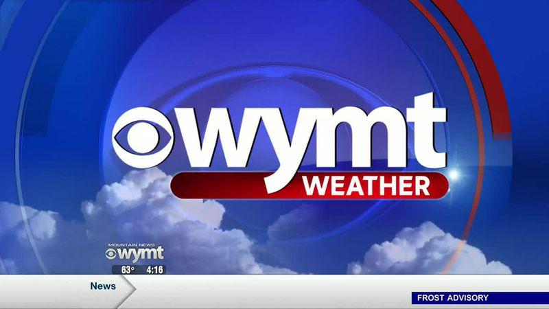 Meteorologist Evan Hatter's 4:00 p.m. Forecast - May 12, 2021