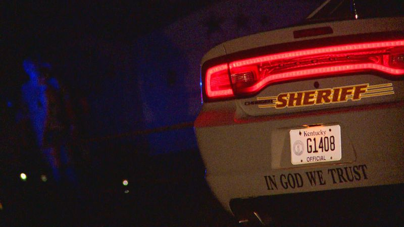 A 2-year-old is said to be stable after what Kentucky State Police call an accidental shooting...