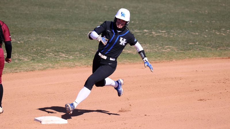 Kentucky left 12 runners on base in the game