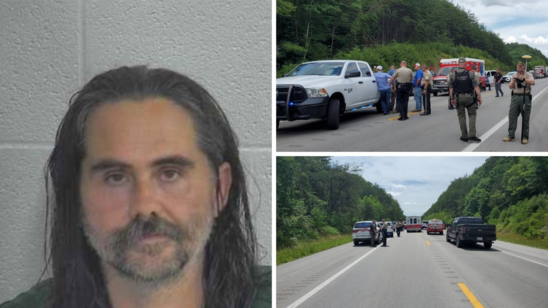 (Photos: Laurel County Sheriff's Office)