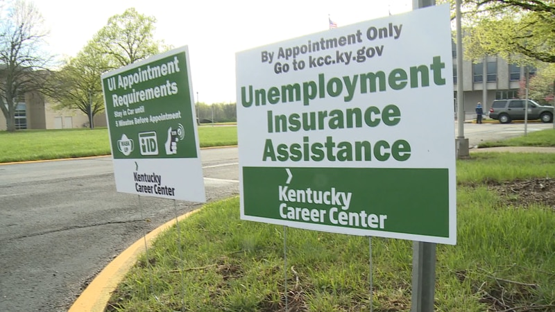 Thursday is a day thousands of unemployed Kentuckians have waited for, as 13 regional...