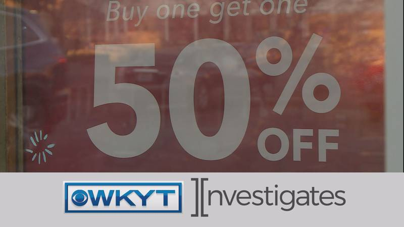 WKYT Investigates Holiday Shopping Outlook