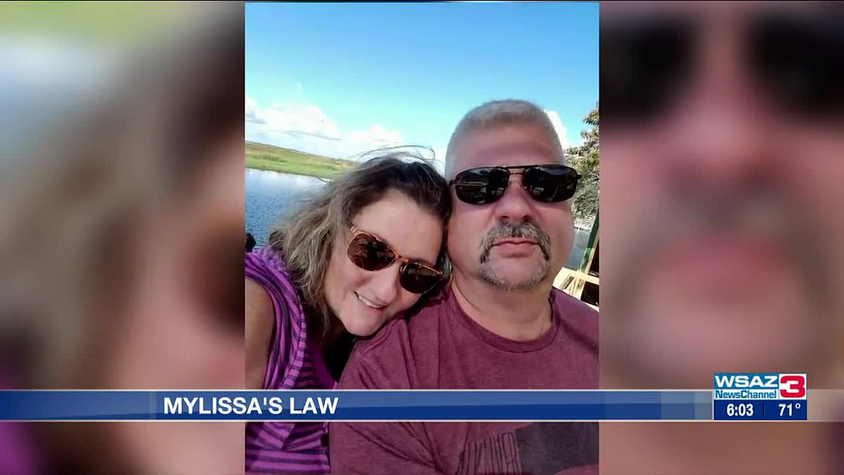The West Virginia Senate has passed House Bill 2368, otherwise known as Mylissa Smith's Law.