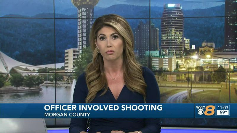 Morgan Co. officer-involved shooting