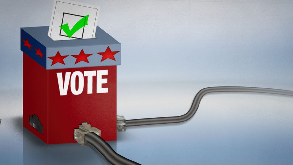 Results are in for the Ashland City Commission race from the Kentucky primary held last Tuesday.