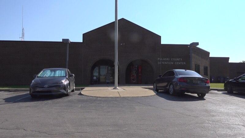 Pulaski County Detention Center