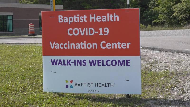 Baptist Health Corbin 12 to 15