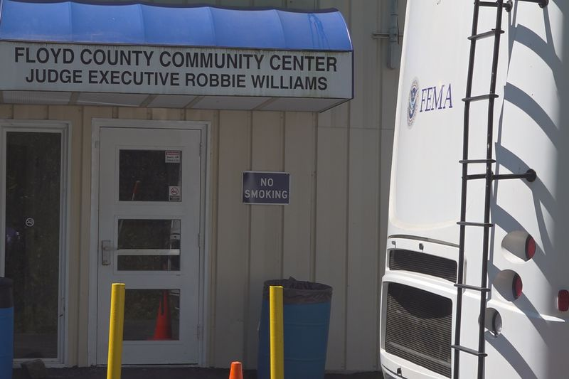 FEMA opened three new regional application help centers this week.